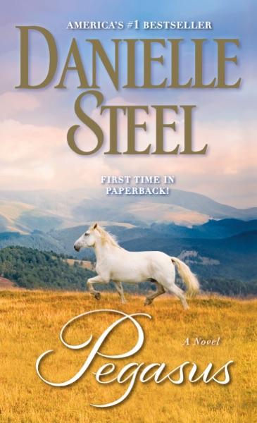 Pegasus - Danielle Steel book cover