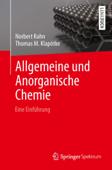 Allgemeine und Anorganische Chemie