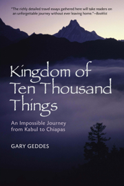 Kingdom of Ten Thousand Things