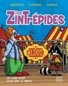 Les Zintrpides 3 - Le Cirque