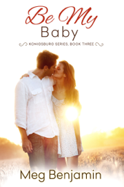 Be My Baby book