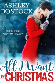 All I Want For Christmas PDF Download