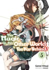 The Magic In This Other World Is Too Far Behind Volume 5