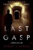 Robert F Barker - Last Gasp artwork