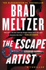 The Escape Artist PDF Download