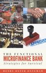 The Functional Microfinance Bank