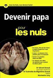 DEVENIR PAPA POUR LES NULS POCHE