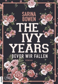 The Ivy Years - Bevor wir fallen PDF Download