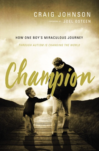 Craig Johnson - Champion