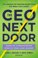Elena L. Botelho, Kim R. Powell & Tahl Raz - The CEO Next Door artwork