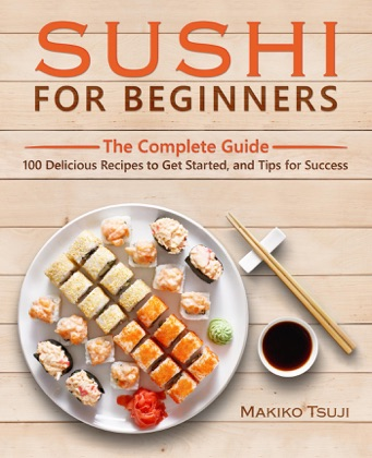 Sushi for Beginners image