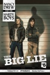 Nancy Drew And The Hardy Boys The Big Lie 5