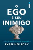 O ego é seu inimigo Book Cover