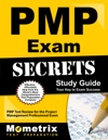 PMP Exam Secrets Study Guide