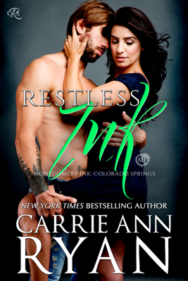 Carrie Ann Ryan - Restless Ink book