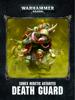 Games Workshop - Codex: Death Guard Enhanced Edition artwork