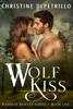 Christine DePetrillo - Wolf Kiss artwork