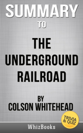The Underground Railroad: A Novel by Colson Whitehead (Trivia/Quiz Reads)