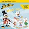 DuckTales Woo-oo! Read-Along Storybook