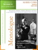 Profiles Of Women Past & Present – Marie Curie, Physicist (1867-1934)