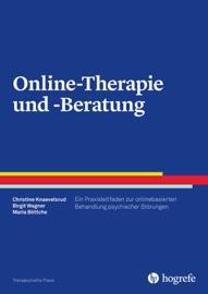 Online Therapie Und Beratung