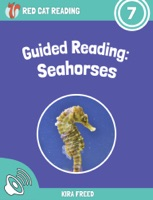Guided Reading: Seahorses (Enhanced Version)