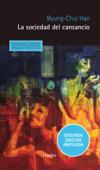 La sociedad del cansancio Book Cover