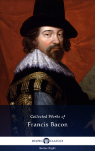 Delphi Collected Works of Francis Bacon (Illustrated) La couverture du livre martien