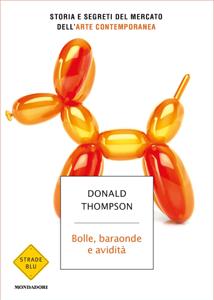 Bolle, baraonde e avidità La couverture du livre martien