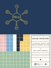 Color Problems by Emily Noyes Vanderpoel & Keegan Mills-Cooke on Apple Books