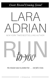 Run to You book