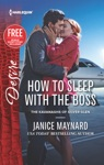 How To Sleep With The Boss
