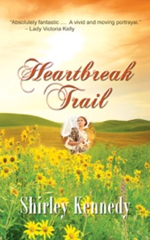 Heartbreak Trail PDF Download