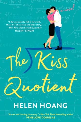 The Kiss Quotient E-Book Download