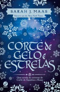 Corte de gelo e estrelas Book Cover