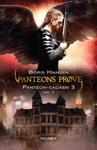 Panteon-sagaen 3 Panteons Prve - Del 1