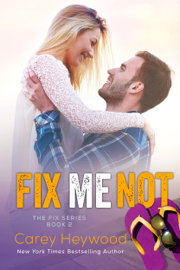 Fix Me Not PDF Download