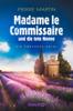 Pierre Martin - Madame le Commissaire und die tote Nonne Grafik