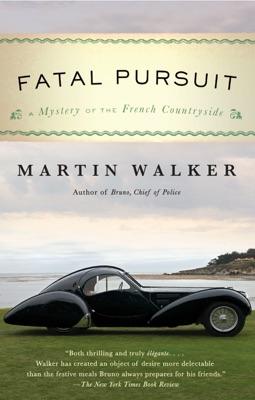 Fatal Pursuit pdf Download