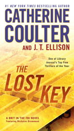 The Lost Key - Catherine Coulter & J. T. Ellison book summary
