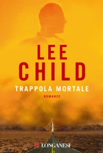 Trappola mortale da Lee Child
