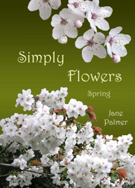 Simply Flowers, Spring book