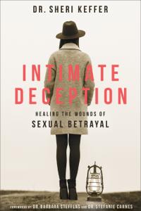 Intimate Deception ebook