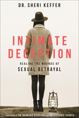 Intimate Deception - Sheri Keffer book