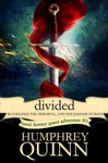Divided Bloodlines The Immortal And The Dagger Of Bone