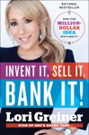 Invent It Sell It Bank It