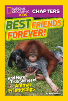 Amy Shields & National Geographic Kids - National Geographic Kids Chapters: Best Friends Forever artwork