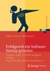 Erfolgreich Ein Software-Startup Grnden