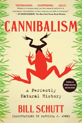 Cannibalism - Bill Schutt book