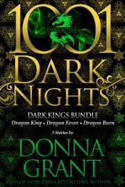 Dark Kings Bundle: 3 Stories by Donna Grant PDF Download